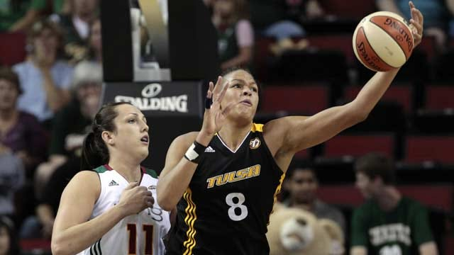 Storm Hands Shock 16th Straight Loss