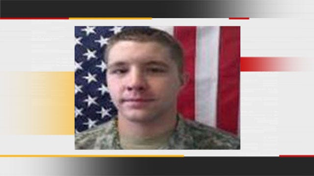 Community Remembers Stillwater Soldier Killed In Afghanistan