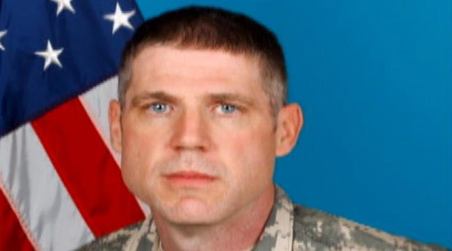 Funeral Services Held For Sapulpa Soldier Killed In Afghanistan