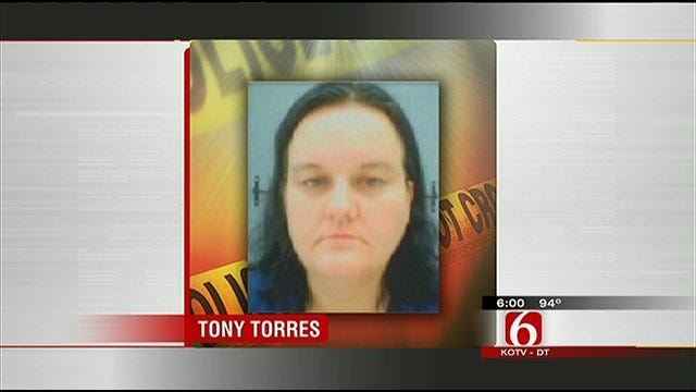 Green Country Mother Found Insane In Son's Death Freed