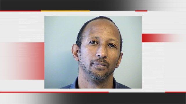 Police Arrest Man In Tulsa Credit Union Robberies