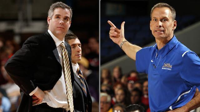 Tulsa, ORU Basketball Agree To Six-Year Home-And-Home Deal