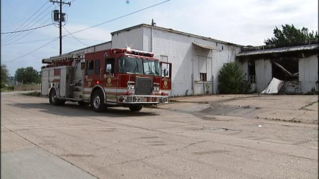 Tulsa Fire Department Wants To Be An Alternative To EMSA