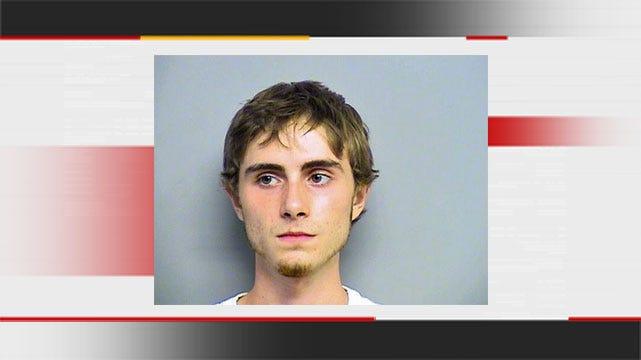 Tulsa Teen Sentenced For Shooting Neighbor