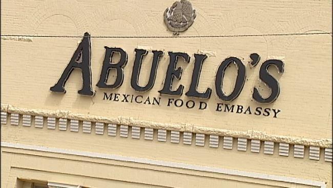 Oklahoma Restaurants Sued Over Liquor Tax