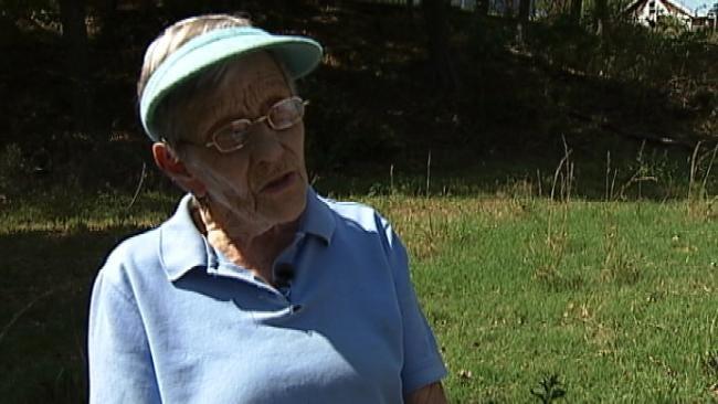 Ramona Woman Still Plagued By 2007 Ice Storm Debris