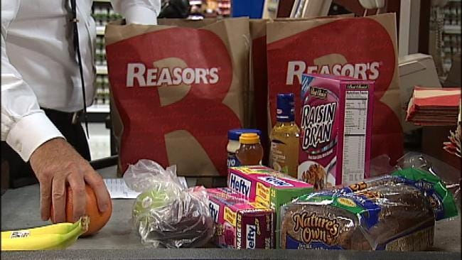 Tulsa Grocer, Delivery Service Partner To Bring Groceries To Your Door