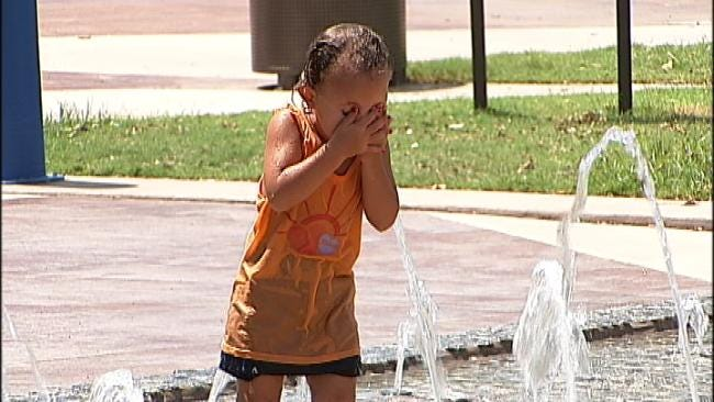 Another Round Of High Green Country Temps Poses Health Risks
