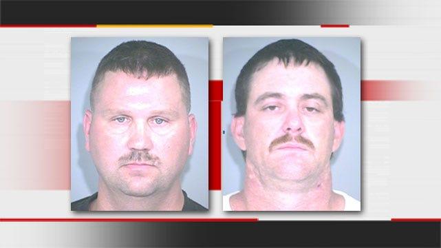 Broken Arrow Police: Copper Thieves Pose As Repair Crews
