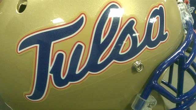 Guthrie's Blake Belcher Commits To Tulsa