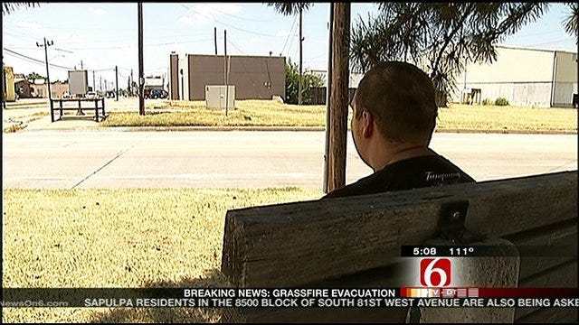 Deadly Heat Is Taking Its Toll On Oklahomans