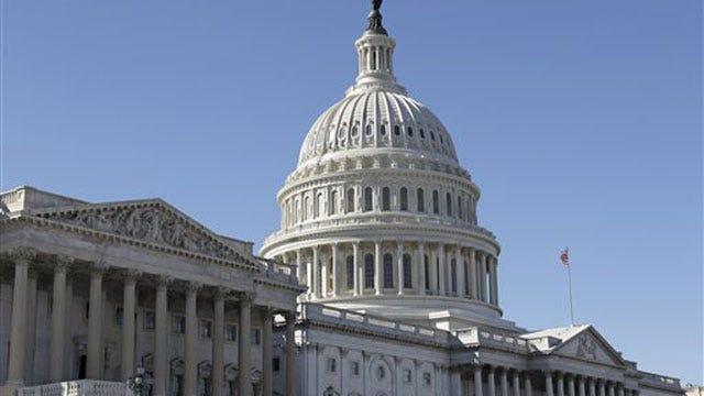 Senate Passes Debt Compromise; U.S. Avoids Default