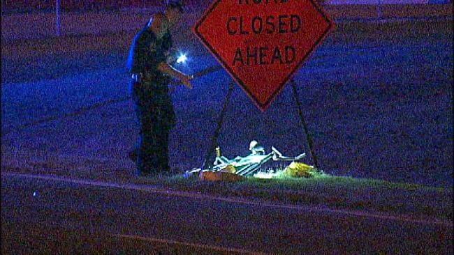 12-Year-Old Riding Bike Injured In Tulsa Hit-And-Run
