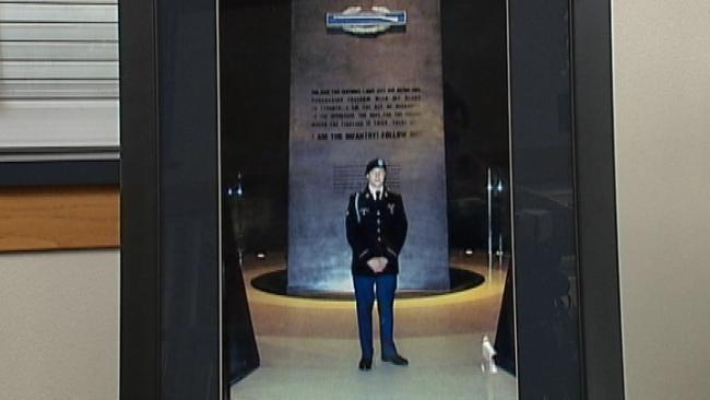 Friends Remember Fallen Ripley Soldier For Sense Of Humor, Smile