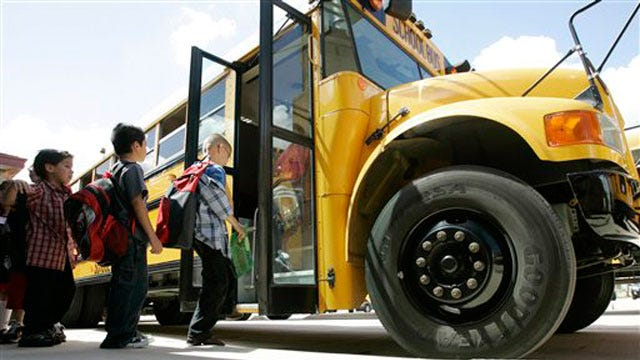 Tulsa Public School Students To Navigate Sweeping Changes