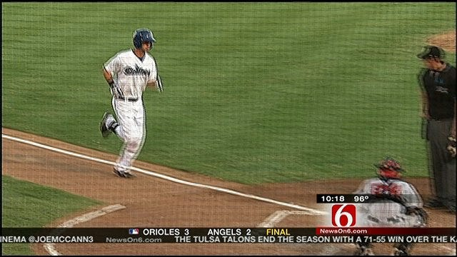 Errors Cost Drillers 6-2 Loss To Frisco