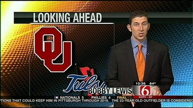 Looking Ahead to the 2011 Tulsa Season