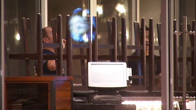 Popular Tulsa Brookside Restaurant Robbed Sunday Night