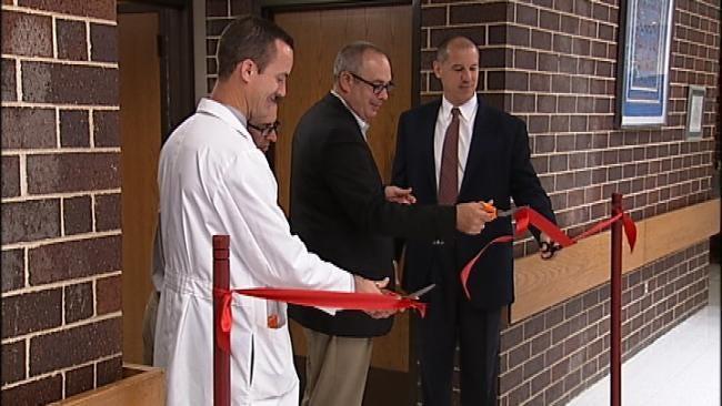 New Geriatric Clinic Opens Doors In Tulsa
