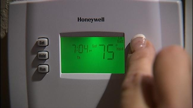 Heat Wave Brings Electric Bill Sticker Shock To Many In Green Country