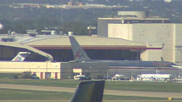Oxygen Device Sparks Bomb Scare, Evacuations At Tulsa American Airline Hangars