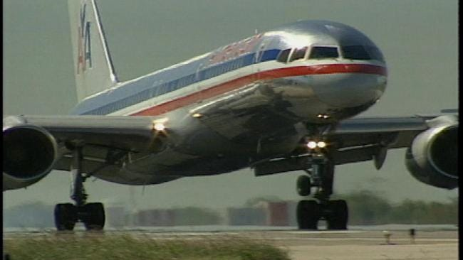 Hurricane Irene Likely To Cause Delays, Cancellations At Tulsa International Airport