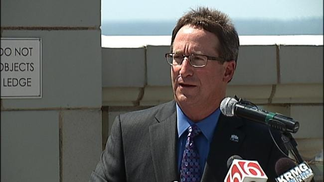 Tulsa Metro Area Chambers Team Up To Grow Economy