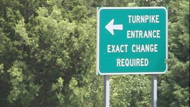 Turnpike Authority Gets Approval For Creek Turnpike Widening Project