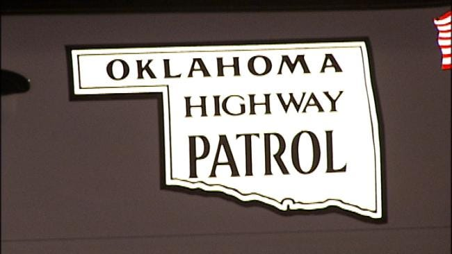 Pryor Couple Injured When Their Motorcycle Hits Horse