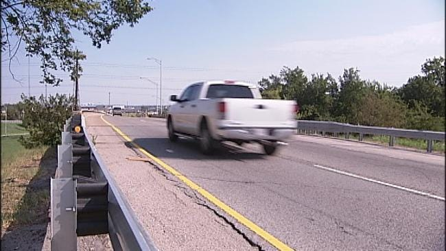 Drivers: Expect Delays At New Bixby, Tulsa Highway Repair Projects