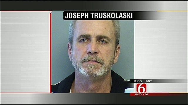 Tulsa Man Sentenced In 2008 Manslaughter Case