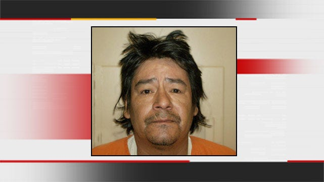 Craig County Man Charged With Killing His Mother