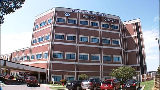Muskogee VA Hospital Opens Newly Remolded Surgery Suite