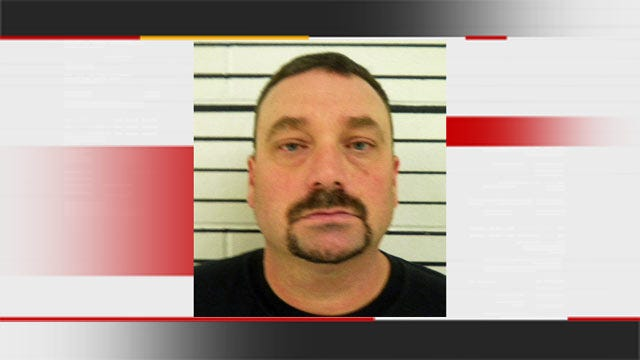 Tahlequah Police Officer Admits To Stealing From Hispanic Drivers