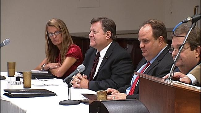 Tulsa City Council District 5 Candidates Hold Debate