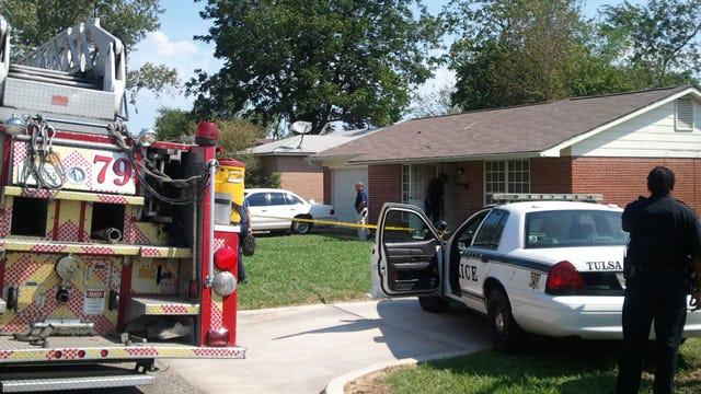 Tulsa Mother Found Murdered In Home