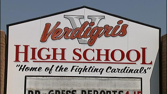 Verdigris Mother Takes School To Court, Says It Ignored Bullying