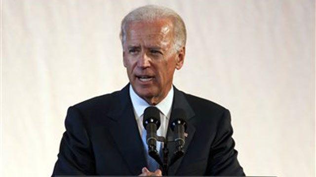 Vice President Joe Biden To Attend Fundraiser In Tulsa