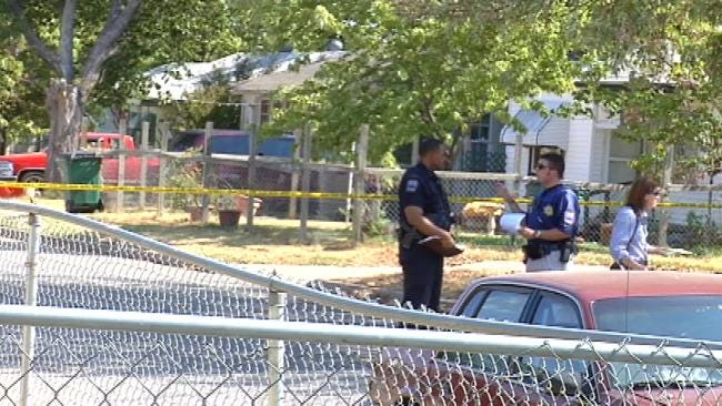 80-Year-Old Man Wounded In North Tulsa Drive-By Shooting