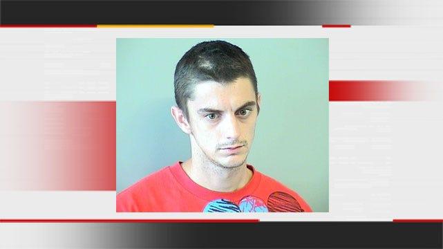 Ankle Monitor Helps Tulsa Police Capture Burglary Suspect