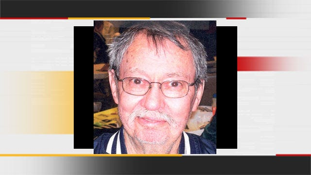 McAlester Police Find Man Who Walked Away From Nursing Home
