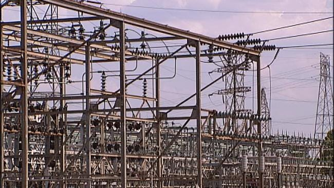 PSO Asking Customers To Cut Back On Electricity Usage