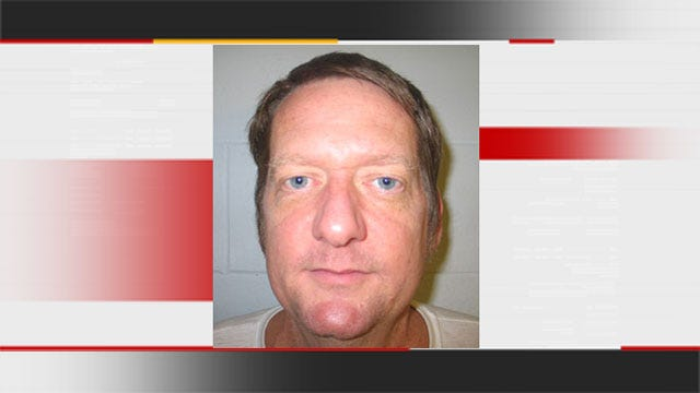 Trial Date Set For Man Charged With Burning Bartlesville Building