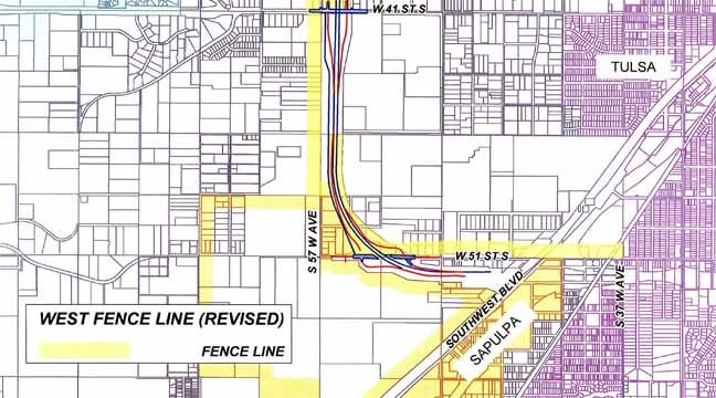 City Of Tulsa Reverses Plan For Berryhill Annexation