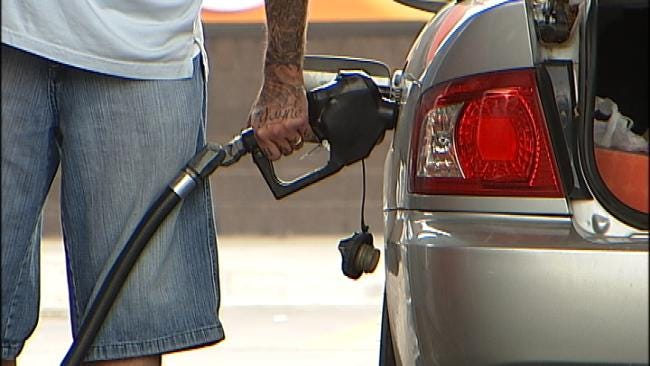 Green Country Travelers Fear Increase In Gas Prices
