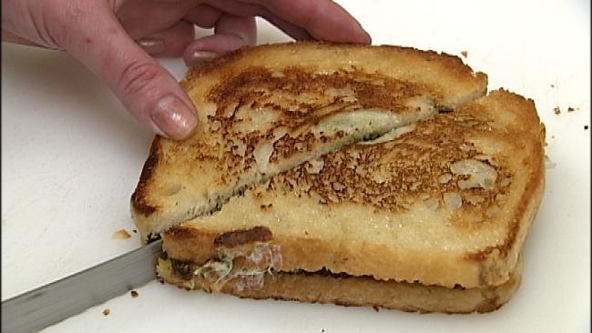 Tulsa Melt Bar Makes Grilled Cheese An Art