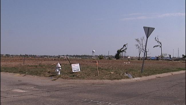 Cash Strapped FEMA Scaling Back Operations In Joplin