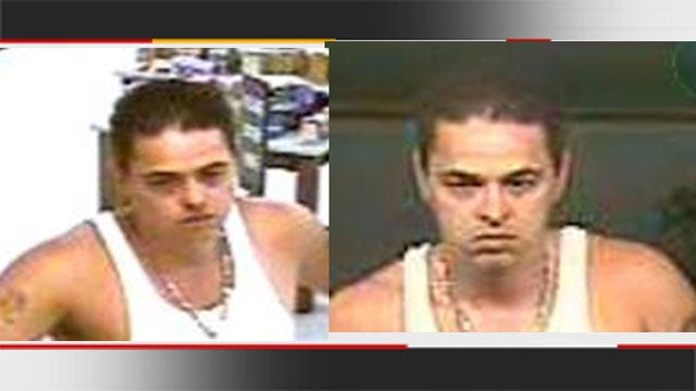 Home Repair Fraud Suspect Sought By Tulsa Police