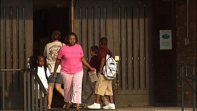 Year-Round Tulsa Schools Start Thursday