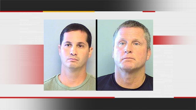 Day 5: Feds Continue To Present Their Case Against Two Tulsa Police Officers
